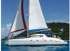 Luxury Charter Catamaran Sailing Yacht Yacht Imagination
