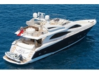 Luxury Charter Motor Yacht Impulse