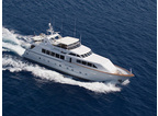 Luxury Charter Motor Yacht Independence 2