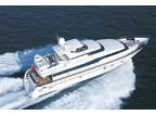 Luxury Charter Motor Yacht Indulgence Of Poole