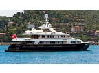 Luxury Charter Motor Yacht Inevitable