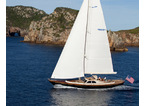 Luxury Charter Sailing Yacht Isabel
