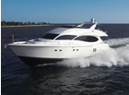 Luxury Charter Motor Yacht Jody Lee
