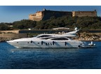 Luxury Charter Motor Yacht Joy  II
