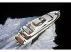Luxury Charter Motor Yacht Kingfish Of London