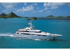 Luxury Charter Motor Yacht Lady Ann Magee