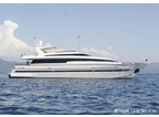 Crewed Luxury Yacht Charter  - Lady Luck