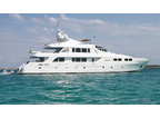 Luxury Charter Motor Yacht Lady M