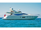 Luxury Charter Motor Yacht Lady Renee
