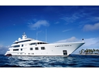 Luxury Charter Motor Yacht Lady S