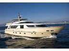 Luxury Yacht Charters  - Lady Victoria