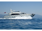Luxury Charter Power Monohull Yacht Lalouise