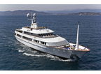 Luxury Charter Motor Yacht Legend
