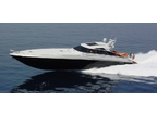 Luxury Charter Motor Yacht Les A