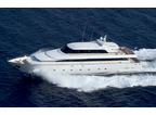 Luxury Charter Motor Yacht Let It Be
