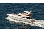 Luxury Charter Motor Yacht Liberty Of Limington