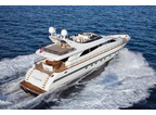 Luxury Charter Motor Yacht Little Jems
