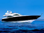 Luxury Charter Motor Yacht Live The Moment