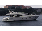 Luxury Charter Motor Yacht Lucy M