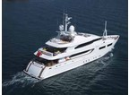Luxury Charter Motor Yacht Magnifica