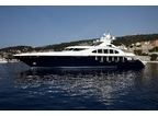 Luxury Charter Motor Yacht Mar