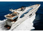Luxury Charter Motor Yacht Marshmellows