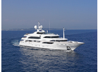 Luxury Charter Motor Yacht Meamina