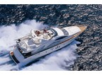 Luxury Charter Motor Yacht Mi Champion