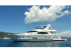 Luxury Charter Motor Yacht Midas Touch