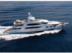 Luxury Charter Motor Yacht Mine Games