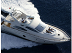 Luxury Charter Motor Yacht Miss Carolina