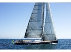 Luxury Charter Sailing Yacht Mrs Seven