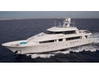 Luxury Charter Motor Yacht My Colors