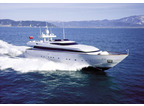 Luxury Charter Motor Yacht My Space