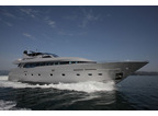 Luxury Charter Motor Yacht Naughty By Nature
