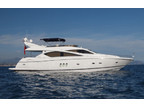 Luxury Charter Motor Yacht New Beginnings Of London