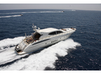 Luxury Charter Motor Yacht Next