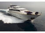 Luxury Charter Motor Yacht Obsession