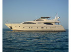 Luxury Charter Motor Yacht One O One