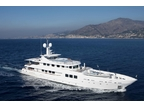 Luxury Charter Motor Yacht Out