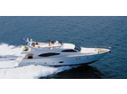 Luxury Charter Motor Yacht Pampero