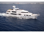 Luxury Charter Motor Yacht Party Girl 146