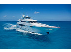 Luxury Charter Power Monohull Yacht Penny Mae