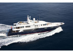 Luxury Charter Motor Yacht Perfect Persuasion