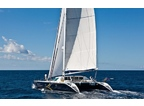 Luxury Charter Sailing Yacht Perle Noire
