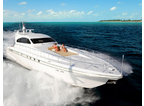 Luxury Charter Motor Yacht Pf Flyer