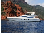 Luxury Charter Motor Yacht Princess Sissi