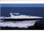 Luxury Charter Motor Yacht Princess Sophie
