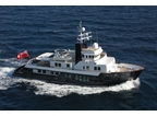 Luxury Charter Motor Yacht Private Lives