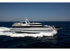 Luxury Charter Motor Yacht Queen South